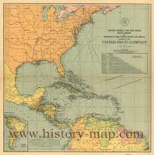 Middle America Map Central America Maps