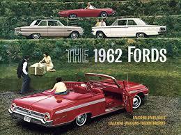 Old Ford Truck Brochures - 1 jpg 1 522 1 134 pixels 1962 fords ford car brochures