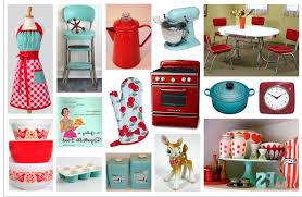 kitchen accessory ideas vintage kitchen ideas bring back the past memories kitchen