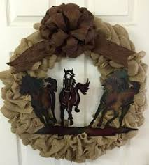 outdoor wreath clearance sale equestrian by horsewreaths