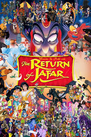 the new adventures of winnie t winnie the pooh and the return of jafar pooh u0027s adventures wiki