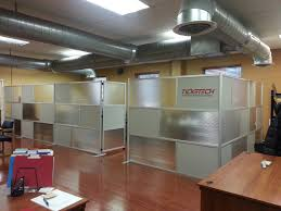 Office Wall Dividers by Room Dividers For Offices