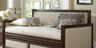 daybed cool day beds upholstered twin daybeds with storage with
