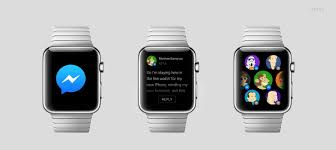 how your favorite apps will probably look on the apple watch