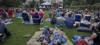 Atlanta Botanical Gardens by Suntrust Concerts Atlanta Botanical Garden Staycation Pinterest