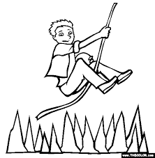 movies coloring pages 1