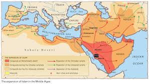 A Map Of The Middle East by 1 Eso Session 1 Maps Mr Bell U0027s World History