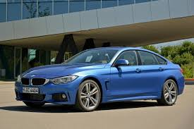 bmw 4 series engine options 2017 bmw 4 series gran coupe pricing for sale edmunds