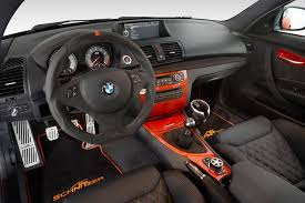 Bmw M1 Coupe Bmw 1 Series M Coupe By Ac Schnitzer Bmwcoop