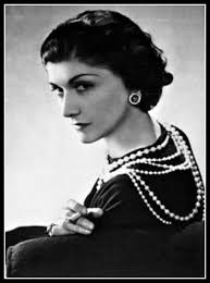 coco chanel history biography the history chicks gabrielle chanel archives the history chicks