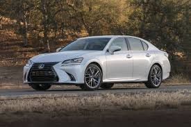 lexus rental san antonio used 2017 lexus gs 350 sedan pricing for sale edmunds