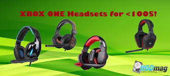 black friday deals gaming headsets top 7 cheap xbox one gaming headsets under 100 hddmag