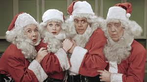 tv this week dec 20 26 u0027i love lucy christmas special u0027 and more