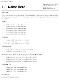 resume objective for part time job student jobs resume templates for teens simple student resume template sle