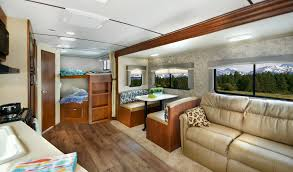 evergreen rv introduces new i go bunkhouse floor plans u2013 vogel
