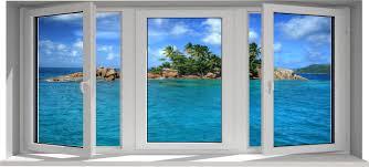 trompe l oeil cuisine stickers fenêtre trompe l oeil des prix 50 moins cher qu en magasin