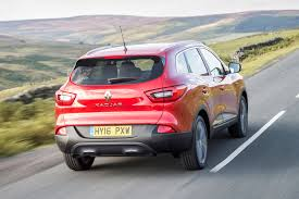 renault kadjar 2016 new range topping renault kadjar signature s nav introduced by car