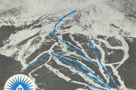 Breckenridge Ski Map See How Breckenridge Has Changed From 1961 To Today Curbed Ski