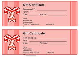 sample gift certificate body moves fitness gift certificate
