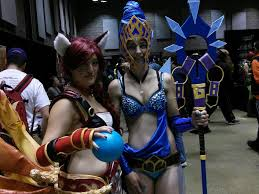 Hammer Town by Hammer Town Comicon League Of Legends Cosplay By Dragonfly188 On