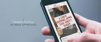 6 great dating apps that aren u0027t tinder primer