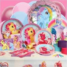 My Little Pony Party Decorations My Little Pony Party Ideas My Little Pony Birthday Perfect