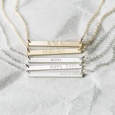 necklace bar images Personalized getty bar necklace gldn jpg