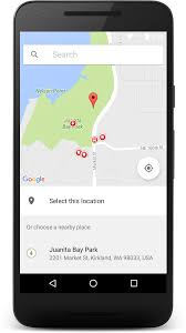 A Place When Place Picker Places Api For Android Developers