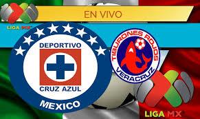 liga mx table 2017 cruz azul vs veracruz 2017 en vivo score liga mx table