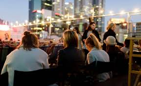 best beer gardens melbourne outdoor bars hahn brewers