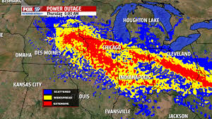 Consumers Energy Outage Map Michigan by Muskegonpundit Protect Your Family From Obama U0027s Deteriorating