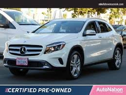 2015 mercedes gla amg used 2015 mercedes gla class for sale pricing features