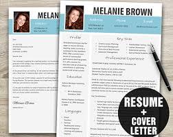 template cv word modern creative resume template resume cover letter template cv