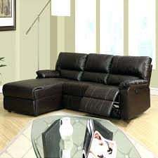 Sectional Sofa With Chaise Lounge Sectional Sofa With Recliner And Chaise Lounge Reclining Leather