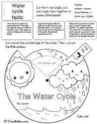 Water Cycle Worksheet Pdf Best 25 Water Cycle Ideas On Water Cycle Activities