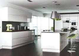 High Gloss Or Semi Gloss For Kitchen Cabinets Chic Gloss White Kitchen Cabinets Grey Painting Satin Or Semi For