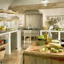 belles cuisines traditionnelles des cuisines 100 côté sud côté maison