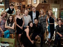 Hit The Floor Episodes - fuller house set visit people takes you behind the scenes