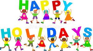 happy holidays stock illustration illustration of happy 10136117