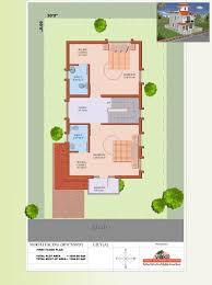 30x50 House Design by 20 X 30 House Plans India Arts