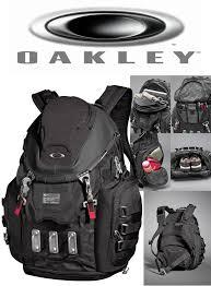 Brand New Oakley Kitchen Sink Backpack Black  Nwt Oakley - Kitchen sink bag
