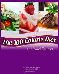 the 100 calorie diet and food counter tammy trimble susie