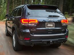 2016 jeep cherokee tail lights 2016 jeep grand cherokee price photos reviews features
