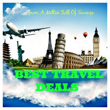 where to find best travel deals map travel