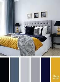 blue color schemes for bedrooms navy blue bedroom color schemes bedroom interior design trends for