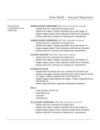 Resume For Accounts Job by Resume Resch Resume For Accounting Mechanical Engineering