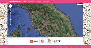 Sound Map Toscana Sound Map Antonella Radicchi