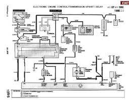 mercedez 190e electric wiring diagrams car repair man