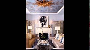 design dilemma wallpapering the ceiling youtube
