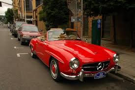 mercedes convertible 1959 mercedes benz 190sl benz pinterest mercedes benz